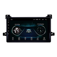 """9"""" Android 9.0 GPS Navigation Car Bluetooth Radio for 2016 Toyota Prius with WIFI HD Touchscreen support Carplay DVR Rearview camera"""