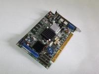 PCISA-945GSE-N270-Р11-Сэм промышленных PCISA-945GSE N270 материнская плата проверено 512 рабочая