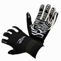 2MM Professional Neoprene Scuba Diving Gloves Warm And Non- s...