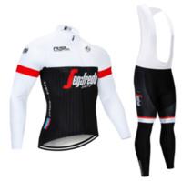 Marke 2020 hohe Qualität pro Feine Stoffe einen.Kreislauf.durchmachenWear lange Jersey Kleidung Radfahren Fahrradkleidung Hosen