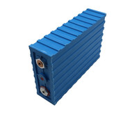 Pays de batterie PRISMATIQUE LIHIUM LIFEPO4 3.2V 200AH Cycle De Profond pour système solaire Batterie de stockage d'énergie
