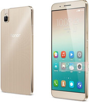 """Huawei Honor 7i 4G LTE Cell Phone 3GB RAM 32GB Rom Snapdragon 616 Octa Core أندرويد 5.2 """" 13.0 MP Fismers ID Smart Mobile Phone"""