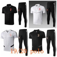 2019 Juventu soccer training suit 2018- 19 soccer polo RONALD...
