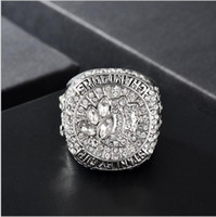 fanlar friends100 için toptan spor şampiyonluk yüzüğü en iyi hediye