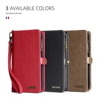 For Huawei Case Leather Luxury PU Flip Case Mobile Phone Back Housing Cover For P20,P20LITE,P20PRO Case Cover with card slots