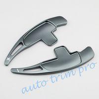 Carro Shifter Mudança Volante Paddle Lever extensão para Benz AMG W176 W204 S204 S212 W166 W218 C117 X156 C197 Acessórios