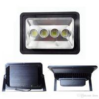LED 200W 300W 400W Прожектор Открытый Светодиодный прожектор свет лампы водонепроницаемый светодиодный проект lampTunnel свет AC 85-265 CE ROHS