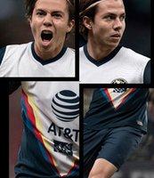 2021 2020 MEKSİKA Kulübü Futbol Forma Ev uzakta üçüncü 21 20 LIGA MX Mateus R .Martínez D.LAINEZ CHIVAS Guadalajara futbol gömlek