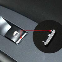 Şerit Araç Galvaniz Araba Sağ Ön Kapı Pencere kaldırıcı Anahtarı BMW 5 Serisi GT F07 BMW 7 Serisi F01 / F02 için Anahtarları