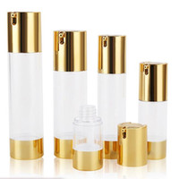 Make up Tools 15ml 30ml 50ml Empty Refillable High- grade Air...