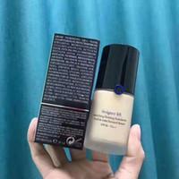 Sıcak Satış Giorgio Marka Yüz makyaj tasarımcısı asansör maquillage Sıvı fondöten Makyaj yumuşatma sıkılaştırıcı Vakfı renkleri 2 # 3 # 4 # NW30ml