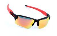Sport Occhiali da sole polarizzati Mens Occhiali da sole da donna da donna Occhiali da sole in bicicletta Bike Mountain Bike Pesca Escursionismo Eyewear da golf, 7 tipi di colori