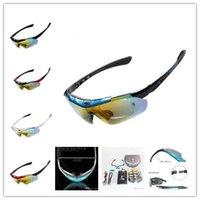 أزياء في الهواء الطلق uv400 ركوب الدراجات نظارات الرجال النساء يندبروف نظارات جبل الرياضة دراجة دراجة تشغيل نظارات نظارات