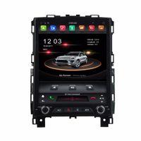 Lecteur de DVD de voiture dvd autoradio Android 7.1 écran vertical 10,1 'pour Renault Megane 4 / Koleos 2016 2017 2018 GPS BT Lien de miroir WIFI