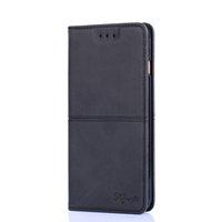 الجلود الهاتف فليب المحفظة الحال بالنسبة لXIAOMI Redmi K30 K20 K20Pro Note8 بطاقة 8T الجيب للحصول على حالة Redmi Note8Pro Note7Pro 8A 7A 6A