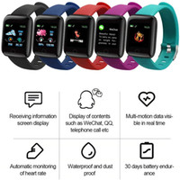 Multi- functional Color Touch Screen Smart Bracelet Watch, Wa...