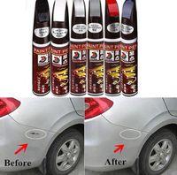 Car Auto pena pintura scratch coat Limpar Repair Remover Aplicador Não tóxico Durable Ferramenta grátis