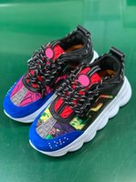 top Designer Chain Reaction increase wonderful Sneakers coup...