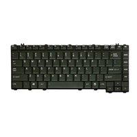 الولايات المتحدة الانجليزية PC لوحة مفاتيح الكمبيوتر المحمول لتوشيبا A200 A300 M300
