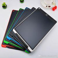 8.5 인치 LCD 쓰기 태블릿 저렴한 핫 판매을 writting 패드 그리기 어린이 좋은 품질을위한 보드 칠판 필기 패드 선물