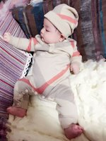 Осень зима мальчиков для девочек иметров с крышкой свитера детские клетки пуловер вязать детские одежда для детей детские свитеры мальчик девушка одежда на одну доставку