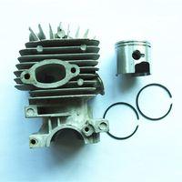 fasce elastiche testa del cilindro (Nessun video pin) 34 millimetri di sega a catena 3600 parti sega