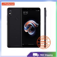 Factory Unlocked Original Xiaomi Redmi Note 5 4GB RAM 64GB R...