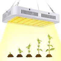 LED Grow Planta LED Full Spectrum 1000W SMD5730 crescente Cadeia Lâmpada Com Daisy Para efeito de estufa Indoor Plants Todos Crescimento Stage