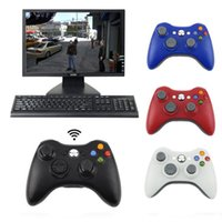 2. 4G Wireless Controller For Microsoft Xbox 360 Gamepad With...