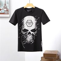 Summer new men' s Medusa T- shirt suit short- sleeved 100%...