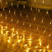 주도 NET에서 라이트 110V 220V 휴가 문자열 lightWARM WHITE RGBY 크리스마스 웨딩 요정 트윙클 장식 램프 CRESTECH