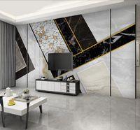 현대 미니멀리스트 크리 에이 티브 추상 대리석 배경 벽 현대 벽지 거실 대리석 배경 화면