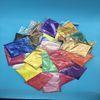 100 grammes de 5 types de poudre de talon pour le maquillage de la couleur, une variété de poudre de mica pour des paillettes de couleur des ongles, de la poudre de perles de pigment de maquillage de couleur