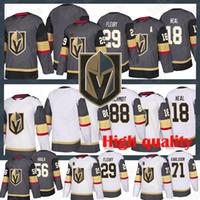 29 Marc-Andre Fleury Trikot Vegas Golden Knights Jerseys 18 James Neal 71 William Karlsson 88 Nate Schmidt 56 Erik Haula 67 Max Pacioretty