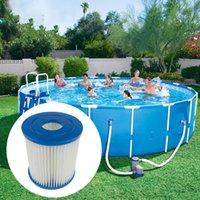 Kinderbecken Filterpapierkern SPA Jacuzzi Filterpapier Kern Haushalt Schwimmbadpumpe Schwimmzubehör