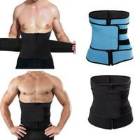 Yoga Slim taille Trimmer Entraîneur Ceinture Poids du corps Shaper Minceur Shaper Tummy