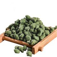 تفضيل الصينية الصيني الاسود عضوي الشاي تايوان لان واجهة رن الجينسنغ الصيني الاسود الشاي الاخضر الرعاية الصحية ربيع جديد الشاي الأخضر للأغذية