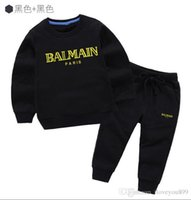 2019 New HOT SELL new children' s clothing boys and girl...