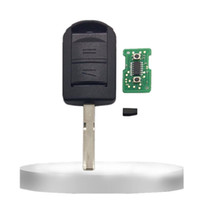 Заводской прямой ключ от автомобиля Opel Применимо Opel 2 ключ прямой ключ дистанционного управления 433 частота ID40 чип