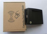 125Khz EM4100 RFID de proximidad ID Card Reader / transpondedor RFID / codificador USB