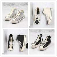 FOG 1970 Chuck 70 Taylor lona das mulheres Chaussures Mens Shoes High Tops temor de Deus Essentials Casual Esportes Skate Formadores Sneakers