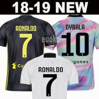 2c6b9c8d3 Wholesale soccer jerseys for sale - New RONALDO JUVENTUS Soccer Jersey JUVE  Home Away DYBALA HIGUAIN