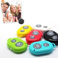 Bluetooth Retardateur Téléphone Télécommande Android pour prendre des photos Universal Retardateur Accessoires pour téléphones Photographiez téléphone portable Retardateur