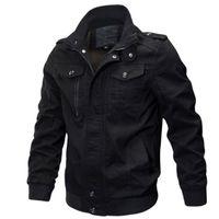 Erkekler Giyim Ceket bombacı erkekler ceket Taktik Dış Giyim Nefes Işık Rüzgarlık ceketler Dropshipping