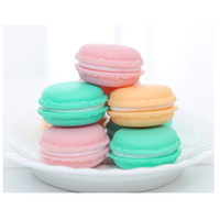 Mini Earphone SD Card Macarons Bag Storage Box Case Carrying...