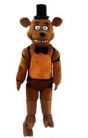 2019 High quality hot Five Nights at Freddy' s FNAF Fred...