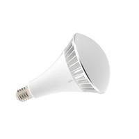 Bombilla E39 E40 LED de alta luz de la bahía 40W 60W 90W caliente de color blanco frío blanco de la gasolinera dosel Luces de CA 110-277V