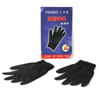 Antitaglio guanti di sicurezza antitaglio Stab resistente in acciaio inossidabile maglia metallica cucina Butcher antitaglio Guanti di sicurezza