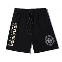 BOY brand shorts men' s designer sweatpants BOY + boy Ea...