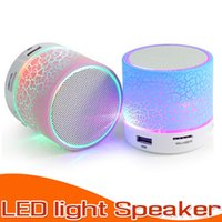 Bluetooth Speaker A9 Stereo Mini Speakers TF USB FM Wireless...